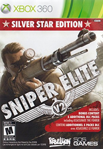 Top 10 recommendation sniper v2 for 2019
