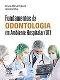 capa de Fundamentos da Odontologia em Ambiente Hospitalar / UTI