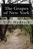 img - for The Grapes of New York book / textbook / text book