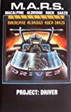 Project: Driver by Tony Macalpine (1990-10-17)