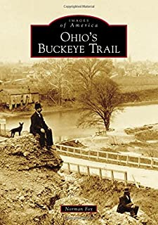 Book Cover: Ohio's Buckeye Trail