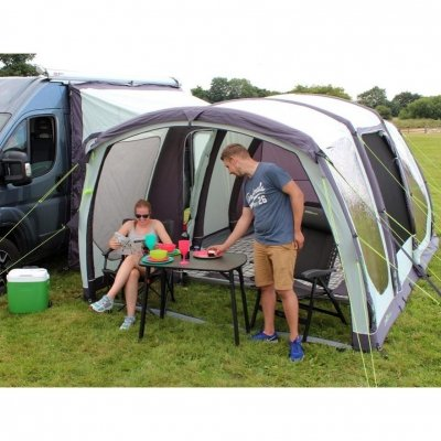 2017Outdoor Revolution Movelite T4camping-car Driveaway