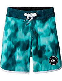 Little Boys' Highline Recon Youth Boardshort Swim Trunk