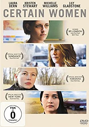 Image result for certain women blu ray