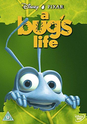 A Bug's Life [Region 2] ()