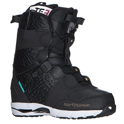 Mountain Boots All Womens Snowboard (Northwave Women's Devine Snowboard boots, 2017 (8.5))