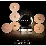 NEW AMOREPACIFIC HERA BLACK CUSHION 15g with Refill 15g / Junjihyun cushion (23 Beige)