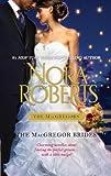 The MacGregor Brides, Nora Roberts, 0373281595