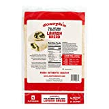 Joseph's 4-Pack Value Variety Bundle, Flax Oat Bran