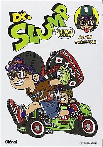 dr slump perfect edition vol 14
