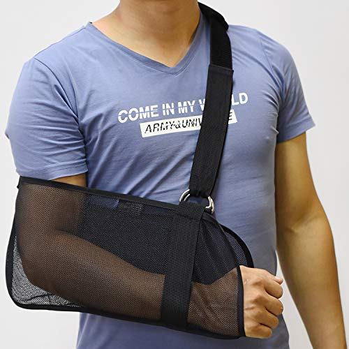 Breathable Mesh Arm Sling