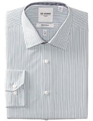 (5星)英伦大牌 宾舍曼 Ben Sherman 男士经典长袖衬衫 $21.52