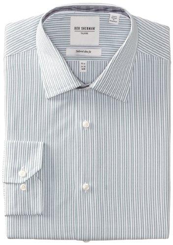 Ben Sherman Stripe Dress Shirt