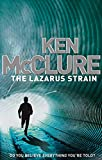 img - for The Lazarus Strain book / textbook / text book