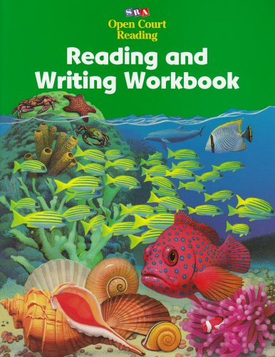 Reading and Writing Workbook (Open Court Reading)