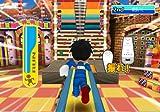 Tokyo Friend Park II Ketteiban: Minna de Chousen! Taikan Attraction [Japan Import]