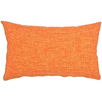Amazon.com: MIULEE Decorative Square Throw Pillow Covers ...