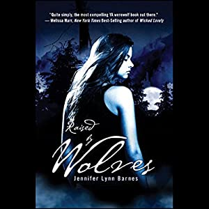 Raised by Wolves Audiobook