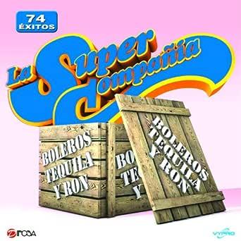 El Reloj|Bolero de La Super Compañía en Amazon Music ...