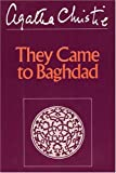 They Came to Baghdad, Agatha Christie, 0396090117