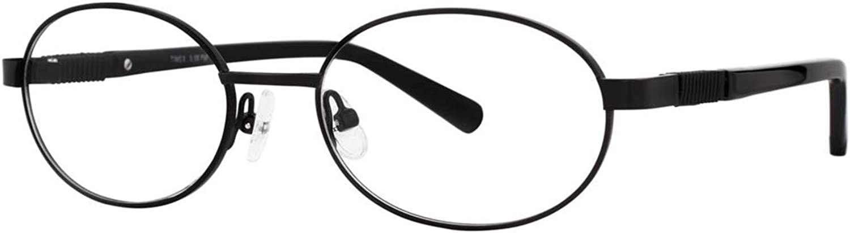 Eyeglasses Timex Sleeve Black