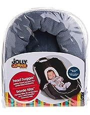 Jolly Jumper Head Hugger, Newborn, Charcoal