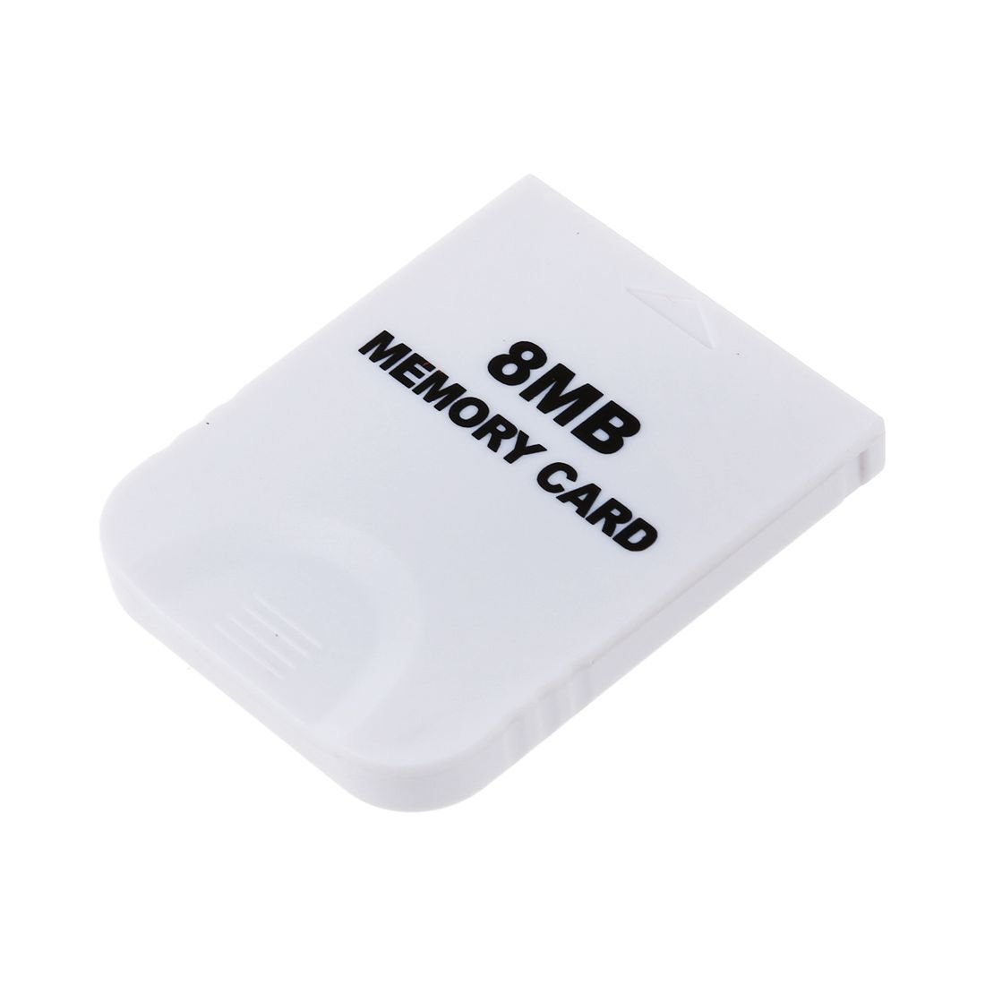 SODIAL(R) 8 MB Memory Card for Wii GC Gamecube