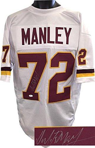 dexter manley jersey