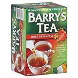 Barrys Tea Irish Breakfast, 40 ct For Sale
