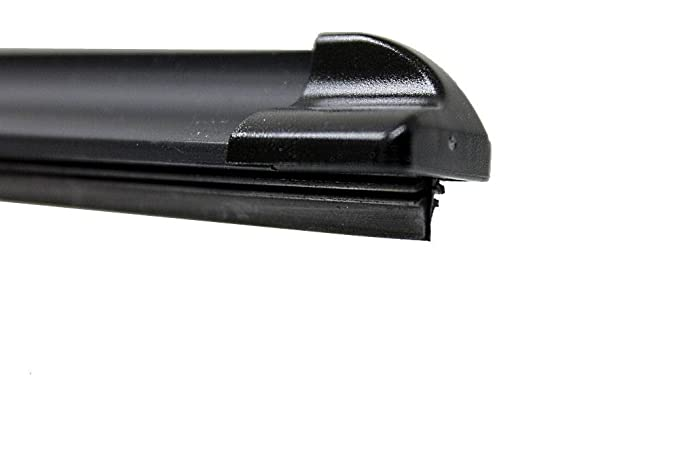 Aerzetix - Juego de escobillas para limpiaparabrisas para Citroën C3 Classic 2002-2011.