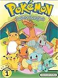 : Pokémon: Indigo League - Season One, Part 3