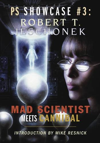Mad Scientist Meets Mad Cannibal (Showcase Series) PDF