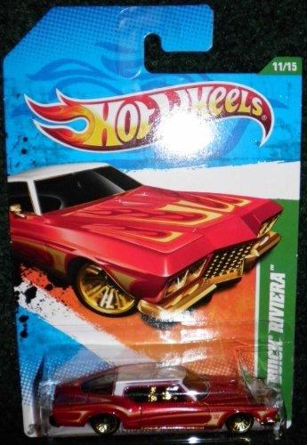 hot wheels buick - 8