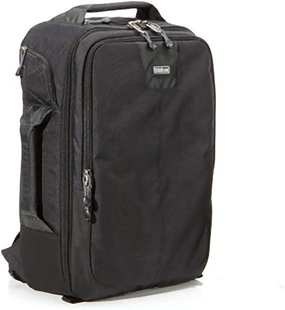 Think Tank Airport Essentials Umhängetasche 75 Cm Schwarz Negro Koffer Rucksäcke Taschen