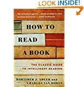 Mortimer J. Adler (Author), Charles Van Doren (Author) (567)Buy new:  $16.99  $10.98 196 used & new from $2.13