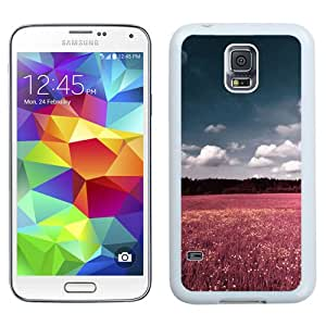 Red Lawn (2) Durable High Quality Samsung Galaxy S5 Case