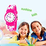 Unicorn Gifts for 4-13 Year Old Girls Kids, Watch
