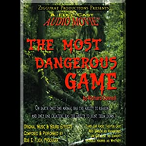 The Most Dangerous Game Hörspiel