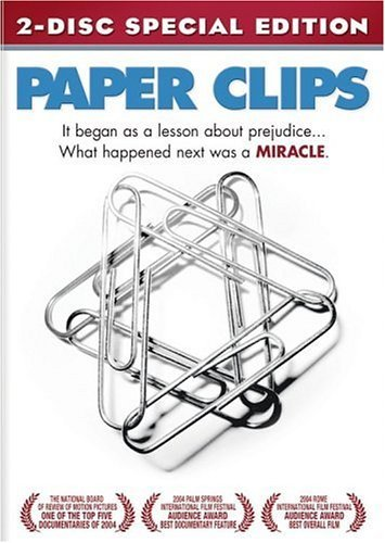 Paper Clips DVD cover