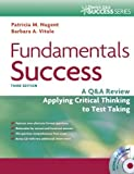 Fundamentals Success: A Q&A Review Applying Critical Thinking to Test Taking (Davis's Q&a Success) 3rd (third) by Nugent RN EdD, Patricia M., Vitale RN MA, Barbara A. (2011) Paperback