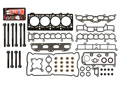 Evergreen HSHB5020 Cylinder Head Gasket Set Head Bolt (99 Eclipse Gasket)