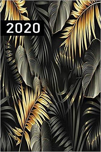Calendrier Agenda 2020.2020 Agenda 2020 Calendrier Pour 2020 Avec Les Jours De