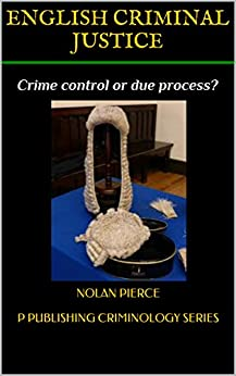 a comparison of crime control and due process Essays on herbert packers crime - control model and due process  herbert packers crime - control model and due  comparison and constrast of the crime control .