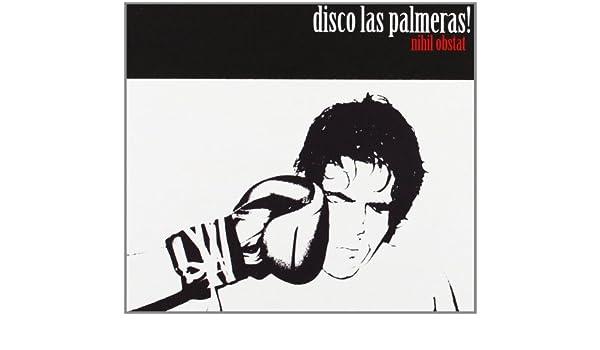 Nihil Obstat: Disco Palmeras!: Amazon.es: Música
