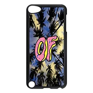 Custom High Quality WUCHAOGUI Phone case Odd Future Protective Case FOR Ipod Touch 5 - Case-1