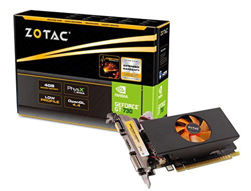 Zotac ZT-71118-10L Video Graphic Cards