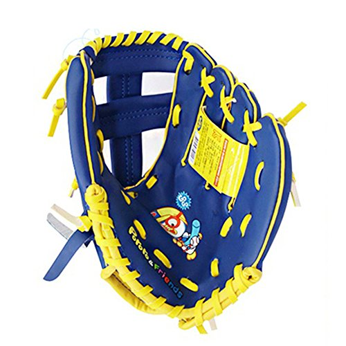 Pororo Baseball Glove Ball Set Kids Outdoor Sports Set by Pororo