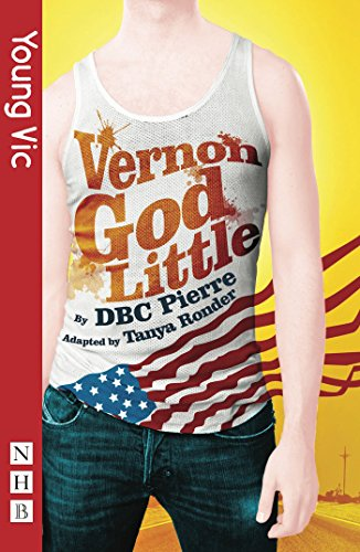 Vernon God Little (Revised Edition)