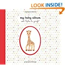 My Baby Album with Sophie la girafe®