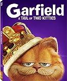 Garfield: A Tail of Two Kitties [Blu-ray]
